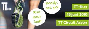 Klik voor de websie van TT Run