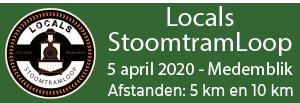 Klik voor de website van Locals Stoomtramloop