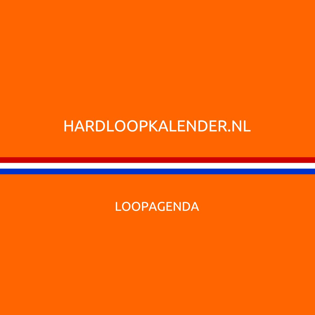 (c) Hardloopkalender.nl